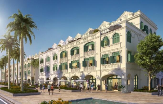 Cơ hội đầu tư boutique hotels ven biển Phú Quốc