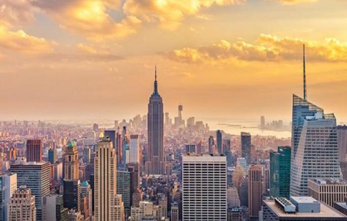 Trung Quốc vượt Mỹ về đầu tư bất động sản nước ngoài