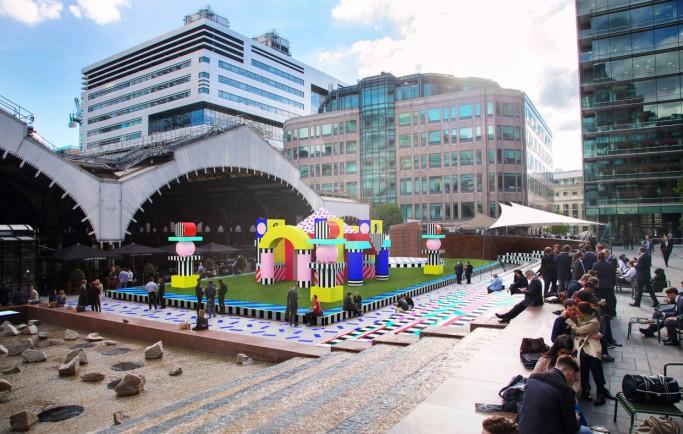7 lý do tại sao bạn nên có mặt tại lễ hội thiết kế ngay tại London