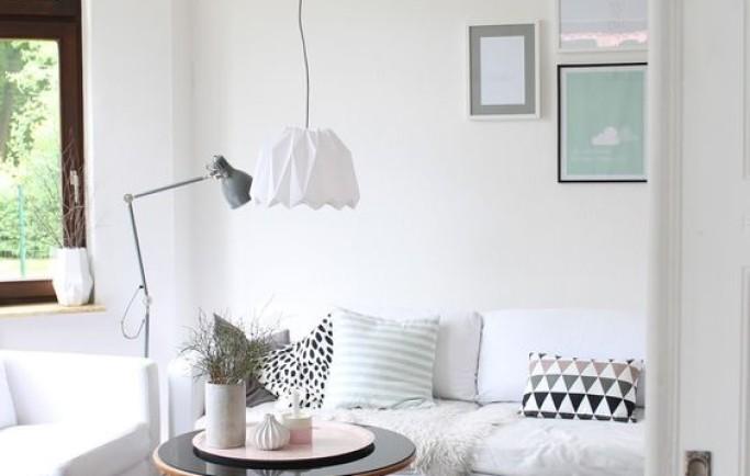 8 Quy Tắc Nên Biết Khi Bày Trí Bàn Ghế Sofa Phòng Khách Nhỏ