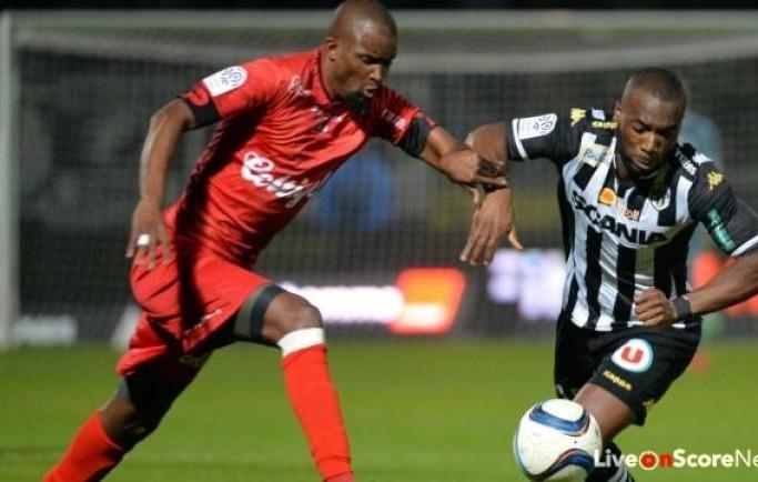 8live nhận định, Soi kèo Dijon – Angers, 02h00 ngày 20/05: Tưng bừng bàn thắng