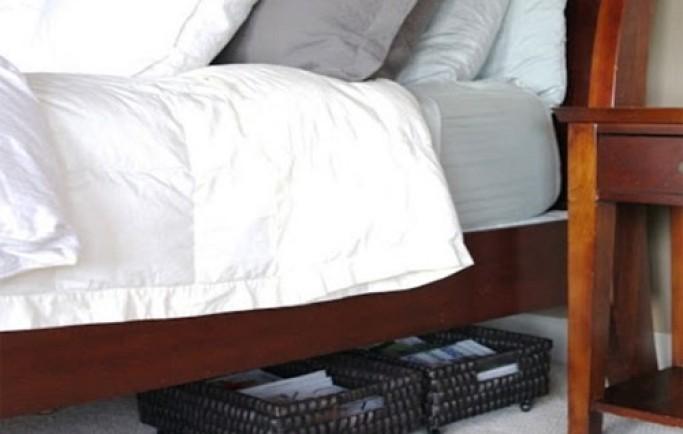 90% gia đình Việt sử dụng giường theo cách này mà không biết đã phạm phong thủy cực xấu