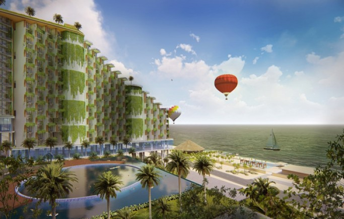 Apec Phan Thiết khuấy động Thị Trường Bất Động Sản Nhà Đất du lịch 2019