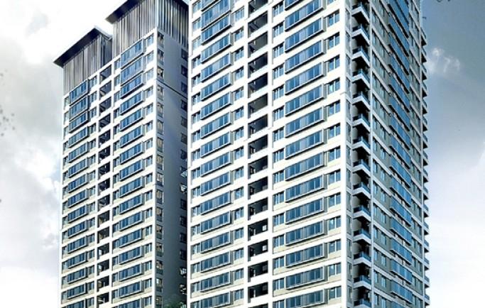 Bán căn hộ tại tòa chung Cư Capital Garden – 102 Trường Chinh