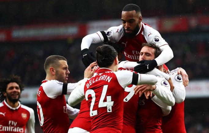 Báo 8live đưa tin Nhận định Arsenal vs Stoke, 19h30 ngày 01/04: Pháo thủ nổ vang