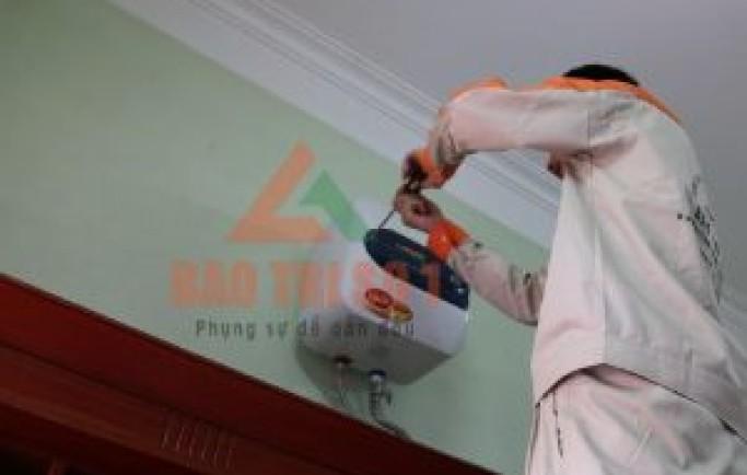 Bảo Trì Số 1 sửa bình nóng lạnh chuyên nghiệp ngay tại nhà uy tín