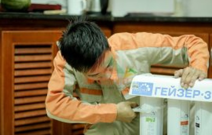 Bảo trì số 1 xin tư vấn dịch vụ sửa chữa máy lọc nước tại nhà