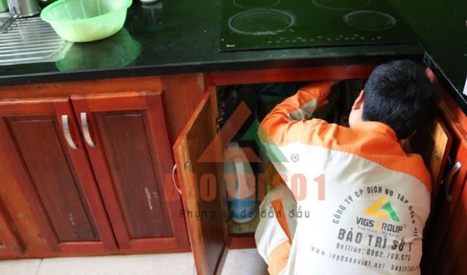 Bật mí bạn dịch vụ sửa chữa bếp từ tại nhà cam kết sửa lỗi hết triệt để
