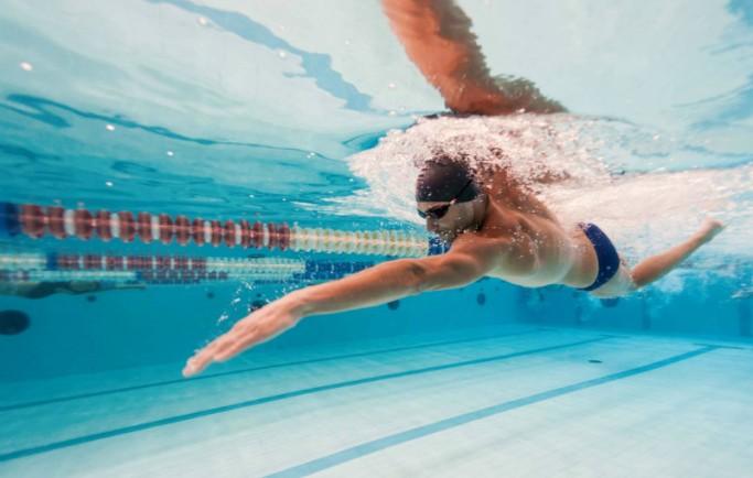 Bể bơi vô cực tại dự án chung cư phú thượng phú thanh