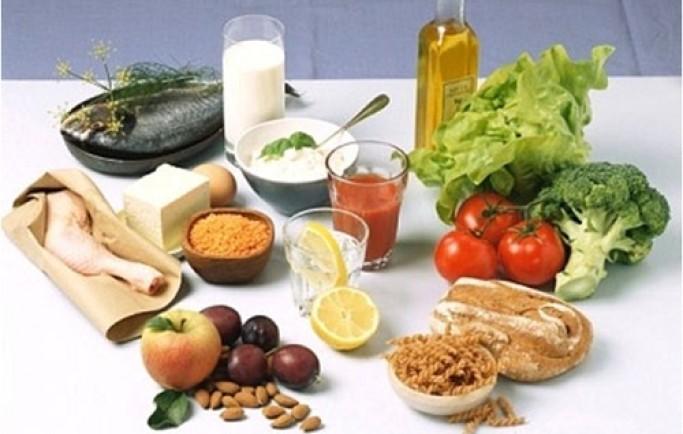 Bệnh viện Lạc Việt gợi ý 5 thực phẩm tốt nhất cho mắt