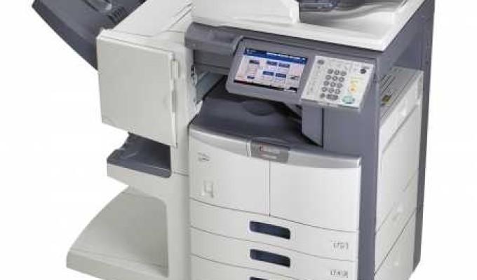 Các tiêu chí quan trọng khi chọn mua máy photo toshiba hàng bãi mua photocopy toshiba Toshib