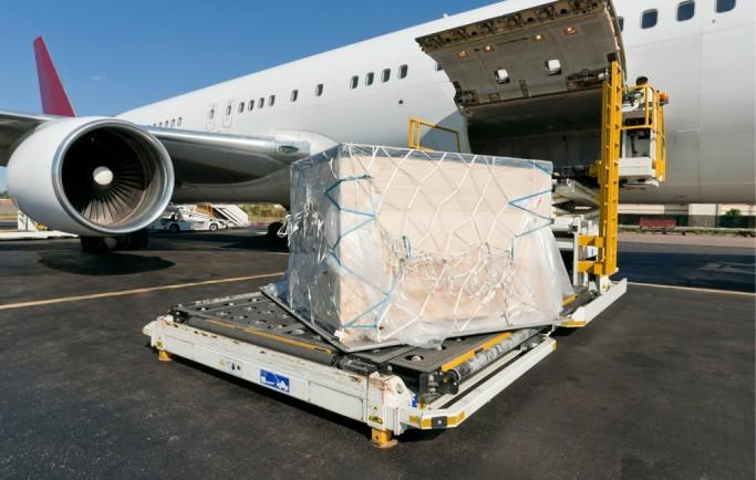Cách tính khối lượng hàng hóa khi gửi đi Singapore