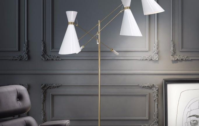 Câu chuyện về cách mà những chiếc đèn trắng đem lại  thay đổi một vài trang trí mùa đông
