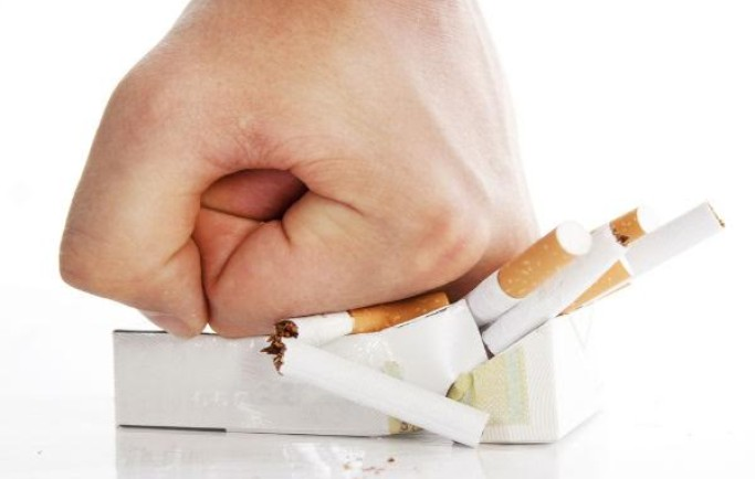 Chia sẻ cách cai thuốc lá hiệu quả nhất cho bạn và người thân