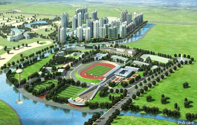 Có gì nổi bật ở căn hộ SaiGon Sports City
