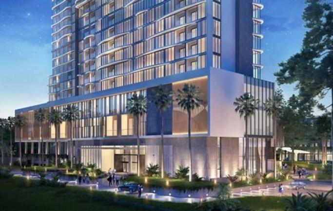 Coco Ocean-Spa Resort ra mắt giới đầu tư Hà Nội