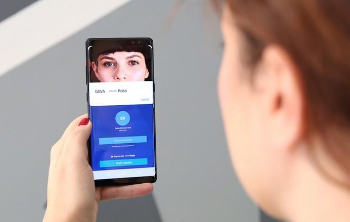 Công nghệ quét mống mắt sẽ được Samsung đưa vào smartphone giá rẻ