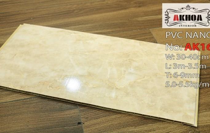 Cung cấp sản phẩm tấm ốp tường pvc nano chính hãng toàn quốc