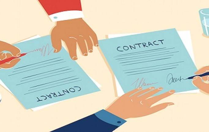 Đặc điểm của hợp đồng lao động