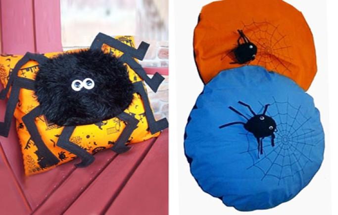 Đem không khí Halloween vào nhà với những chiếc gối đặc biệt (P1)