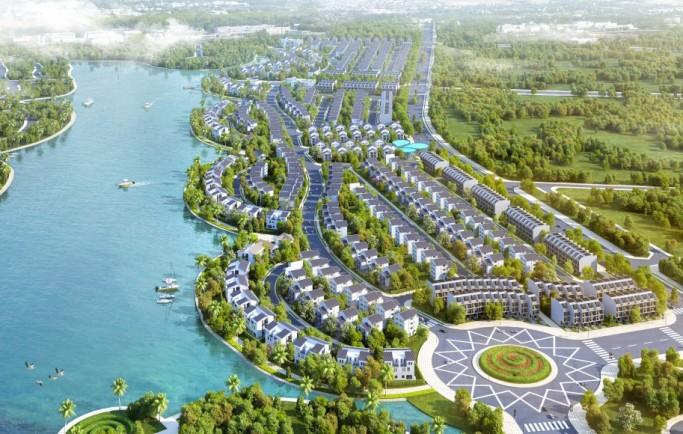 Địa Ốc Long Phát thu hút nhà đầu tư trên khắp cả nước