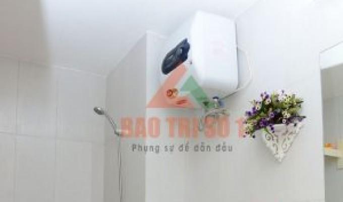 Dịch vụ sửa bình nóng lạnh tại nhà cam kết sửa lỗi hết ngay lập tức