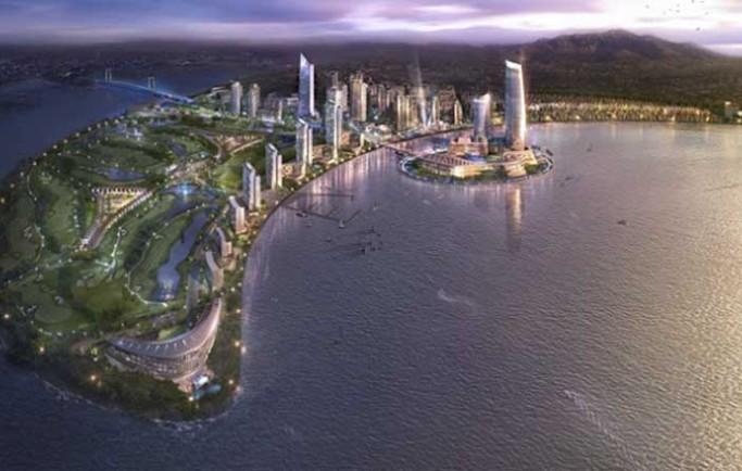 Điểm cung cấp khu đô thị Sunrise Bay Da Nang chất lượng ở thành phố ĐN