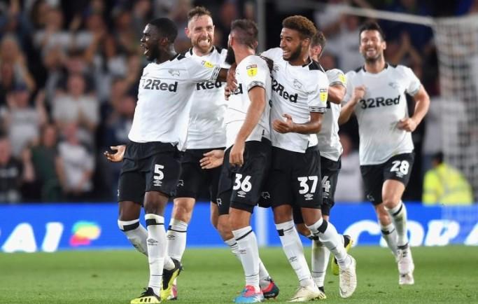 Fan 8live đưa tin:Nhận định, Soi kèo Derby County – Nottingham Forest, 2h45 ngày 18/12: Cắt đuôi kẻ bám đuổi
