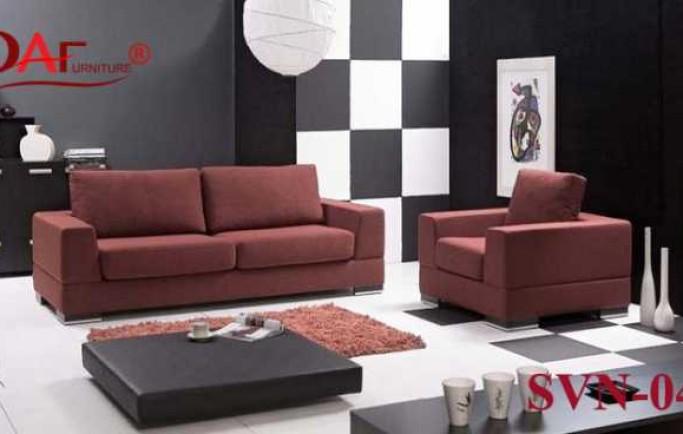 Ghế sofa mới giá rẻ ở Hồ Chí Minh