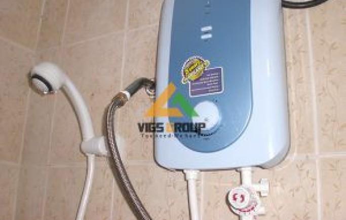 Giới thiệu bạn dịch vụ sửa chữa bình nóng lạnh tại nhà uy tín
