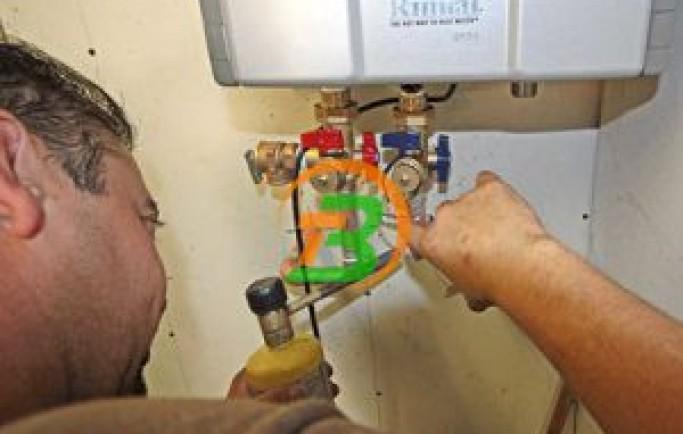 Giới thiệu bạn quy trình bảo dưỡng bình nóng lạnh ngay tại nhà