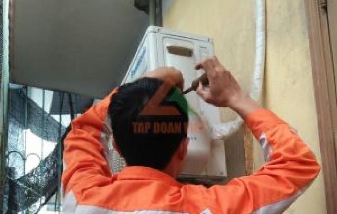 Giới thiệu dịch vụ sửa chữa điều hòa sanyo chuyên nghiệp tại nhà nhanh