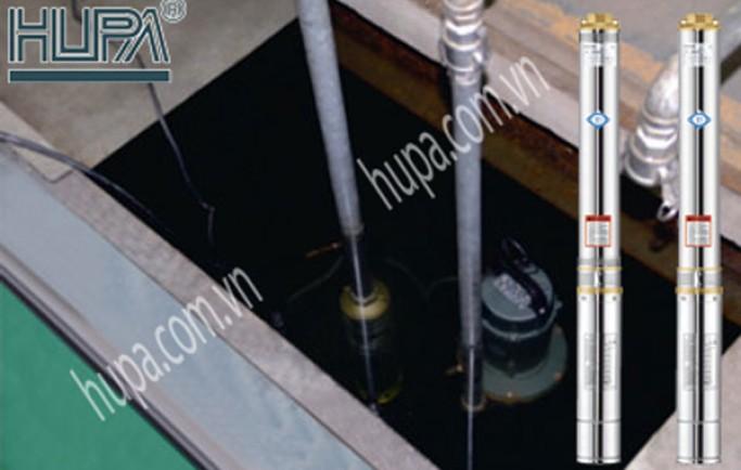 Giới thiệu Một số loại bơm nước hỏa tiễn của công ty Hùng Phát : HUPA - DONGYIN