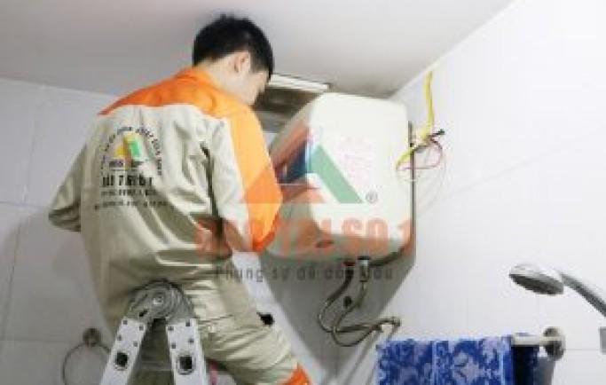 Gợi ý địa chỉ sửa chữa bình nóng lạnh chuyên nghiệp tại nhà