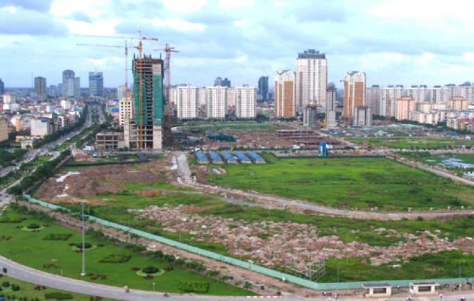 Hà Nội tạm dừng bán tài sản thuộc sở hữu Nhà nước