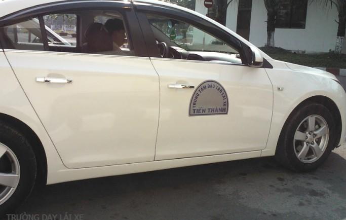 Học lái xe quận 2 giá rẻ tại tphcm