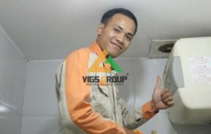 Hướng dẫn bạn cách sửa chữa bình nước nóng lạnh chuyên nghiệp