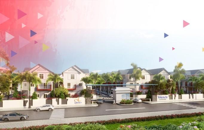 Khu đô thị Simcity hiện đại nhất quận 9 nhiều ưu đãi