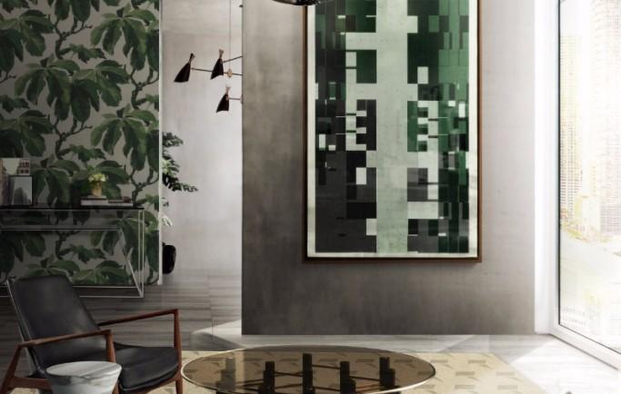 Kiểu mẫu đèn chùm phòng khách thiết yếu sang chảnh dành cho nhà có phong cách hiện đại