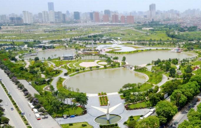Kon Tum - Sân chơi mới của những ông lớn bất động sản Địa Ốc Long Phát
