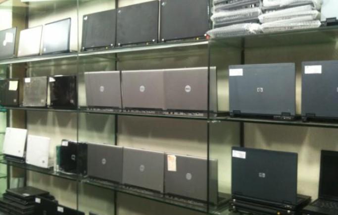 Laptop cũ chính hãng giá tốt ở thành phố HCM
