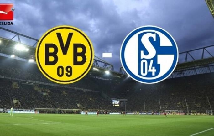 Link Sopcast Schalke vs Dortmund 21h30, 08/12 (VĐQG Đức)