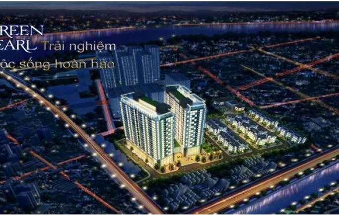 Lý do nên chọn mua căn hộ chung cư Green Pearl