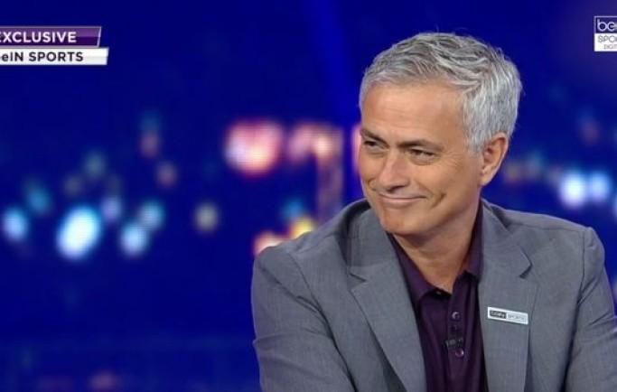 Mourinho  dự đoán về chức vô địch Ngoại hạng Anh.