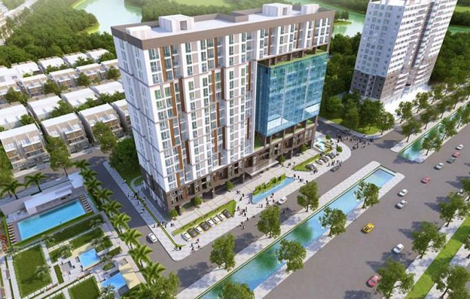 Mua căn hộ Kingdom 101 nơi định cư đẳng cấp đáng ở nhất Sài Gòn