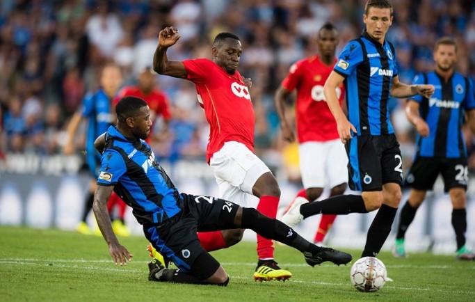 Nhận định trận đấu Club Brugge vs Dinamo Kiev (1h30 ngày 7/8)