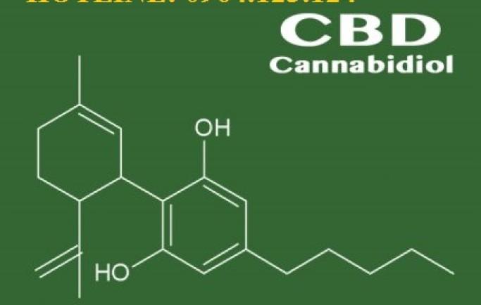 Những điều bạn hay lầm tưởng về tinh dầu CBD E-juice