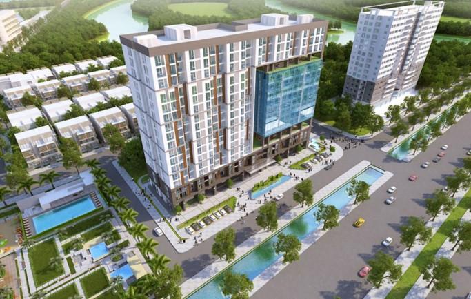 Những điều bạn nên biết về căn hộ KingDom 101 Thành Thái