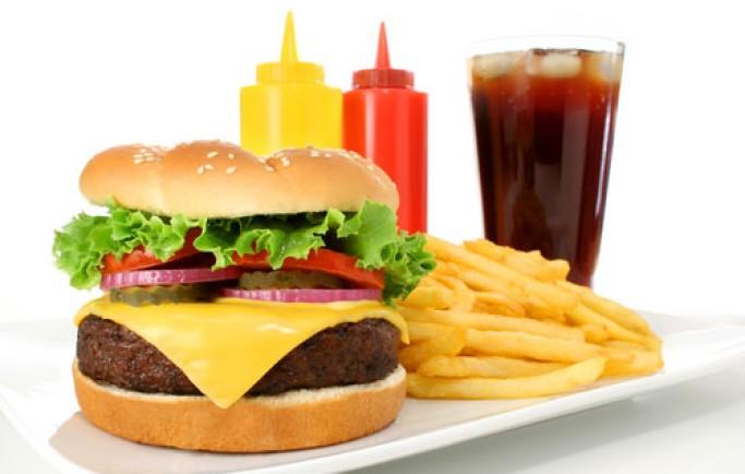 Những đồ ăn nhanh không hợp với người bị bệnh tiểu đường