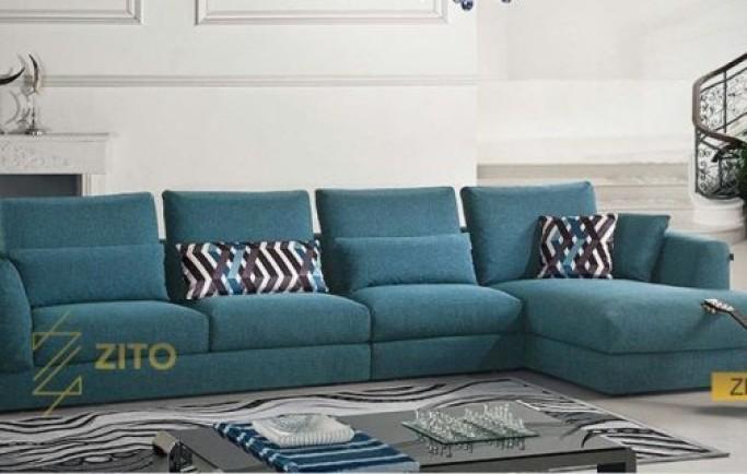Những lưu ý khi sử dụng ghế sofa nỉ